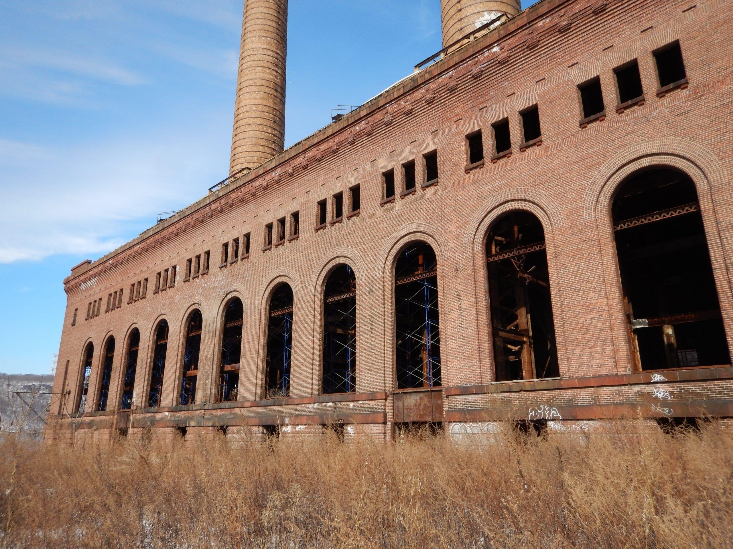 Glenwood Power Plant 3