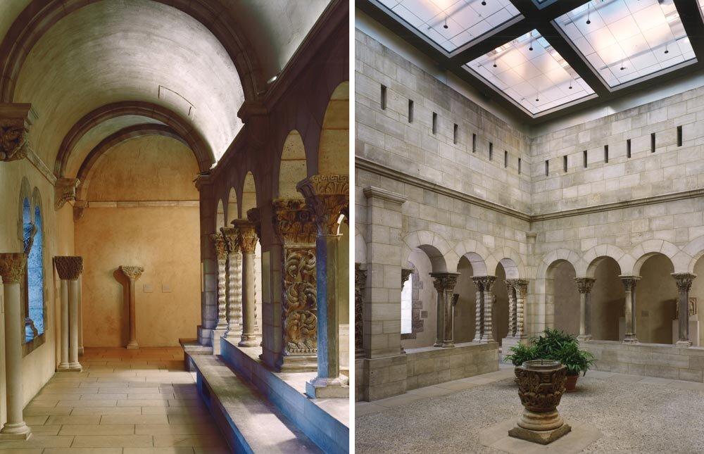 St. Guilhem Cloister (3)