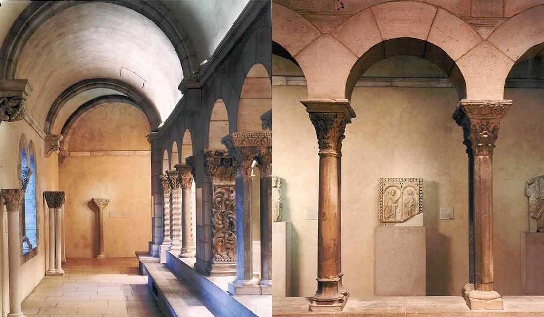 St. Guilhem Cloister (5)