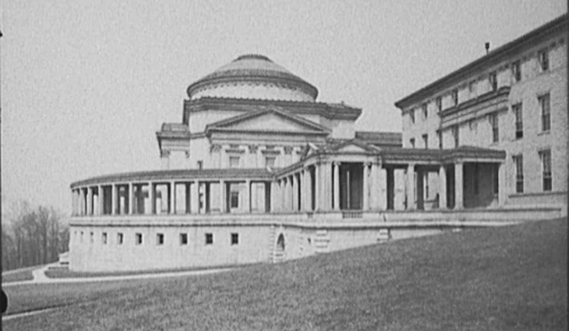 The Stanford White Complex (2)