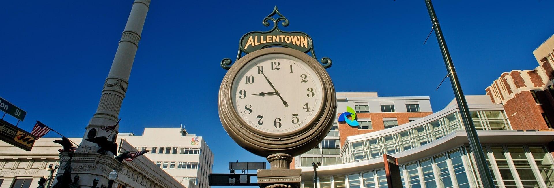Allentown 1