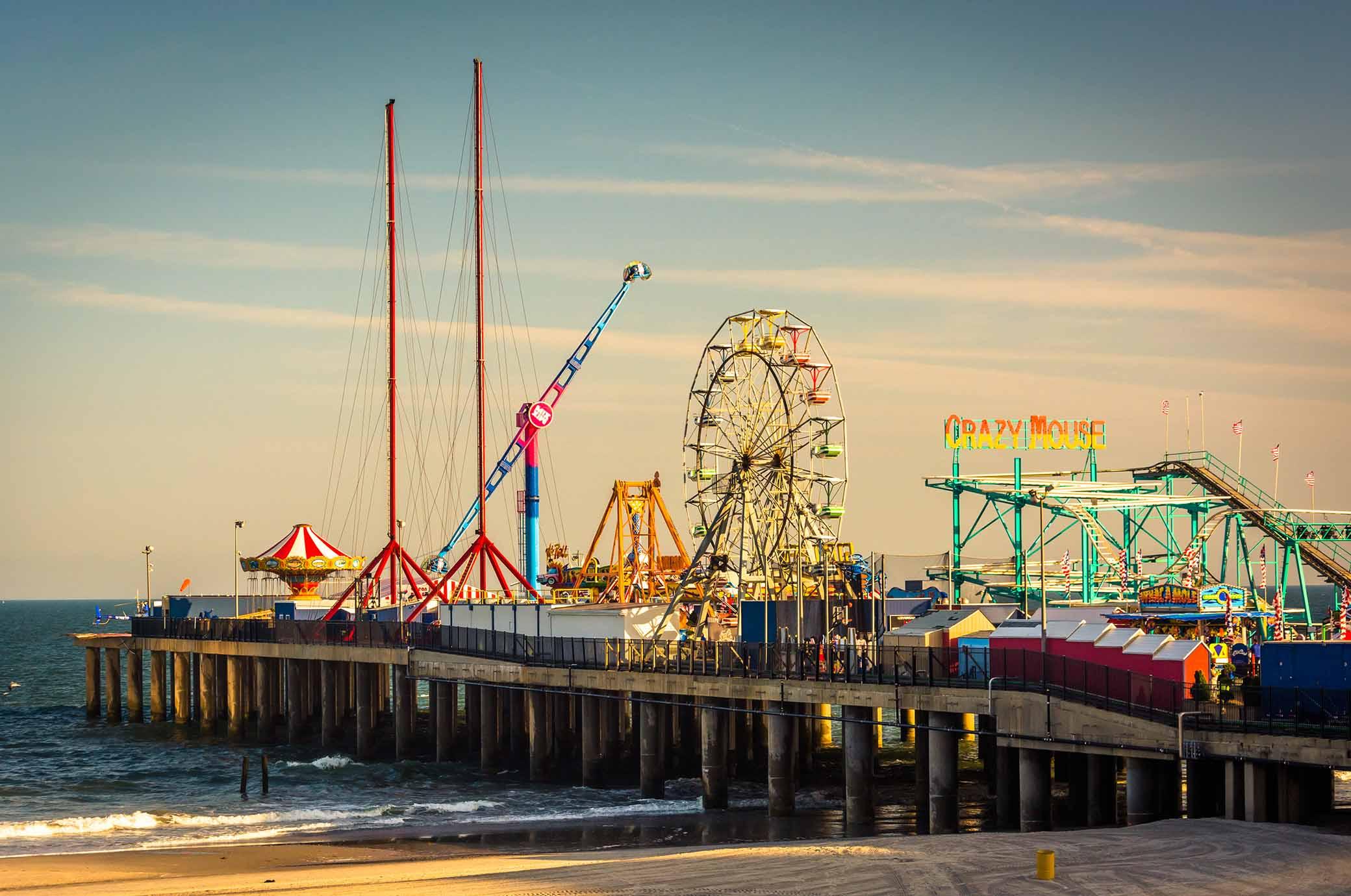 Atlantic City 2